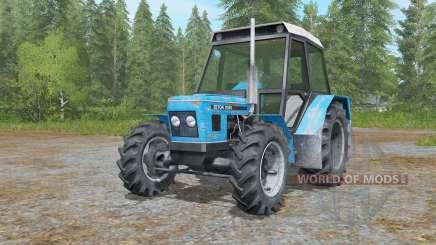 Zetor 7045 dynamic front axle para Farming Simulator 2017
