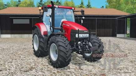 Case IH JXU 85&115 para Farming Simulator 2015