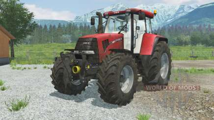 Case IH CVX 175 soiled para Farming Simulator 2013