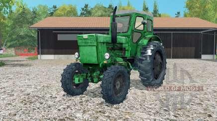 T-40АМ verde para Farming Simulator 2015
