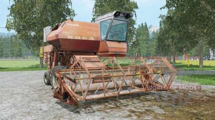 K-5 Niva para Farming Simulator 2015