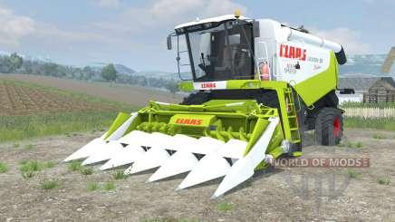 Claas Lexiꝍn 570 Montana para Farming Simulator 2013