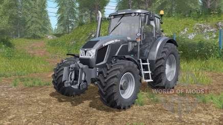 Zetor Forterra 135 16V choice of color wheels para Farming Simulator 2017