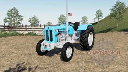 Rakovica 6ⴝ para Farming Simulator 2017