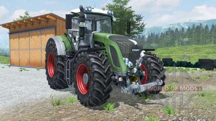 Fendt 936 Vario More Realistic para Farming Simulator 2013