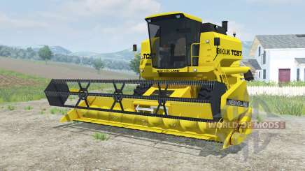 New Holland TƇ57 para Farming Simulator 2013