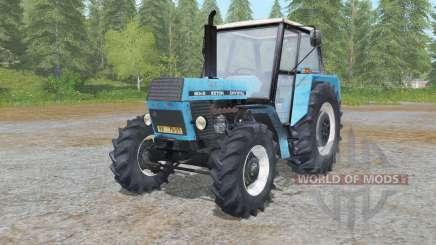 Zetoᵲ Cristal 8045 para Farming Simulator 2017