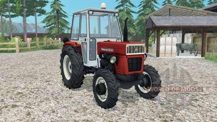 Universal 44ⴝ-DTC para Farming Simulator 2015
