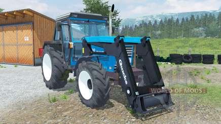 New Holland 110-90 front loader para Farming Simulator 2013