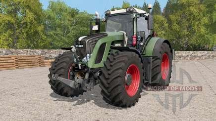 Fendt 924-939 Vario para Farming Simulator 2017