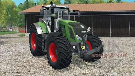 Fendt 828 Variꝍ para Farming Simulator 2015