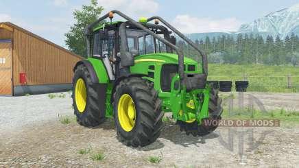John Deere 7430 Premium para Farming Simulator 2013