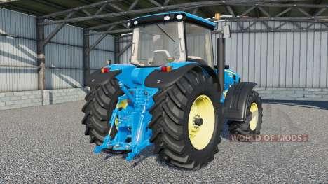 John Deere 8030 para Farming Simulator 2017