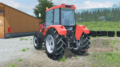 Ursus 6824 para Farming Simulator 2013