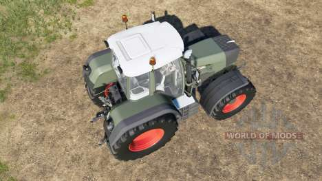 Fendt 900 Vario TMS para Farming Simulator 2017