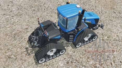 New Holland T9.670 para Farming Simulator 2015