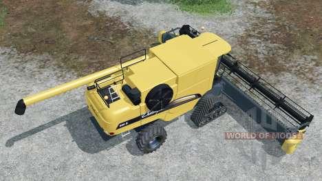 Challenger 680 B para Farming Simulator 2015