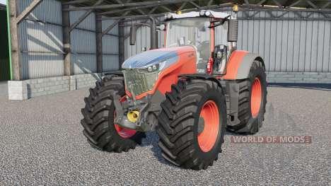 Fendt 900 Vario 2019 para Farming Simulator 2017