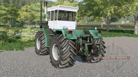 Raba 320 para Farming Simulator 2017