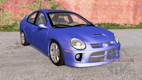 Dodge SRT-4 2003 para BeamNG Drive