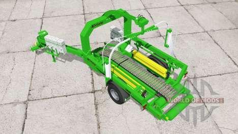 McHale 998 para Farming Simulator 2015