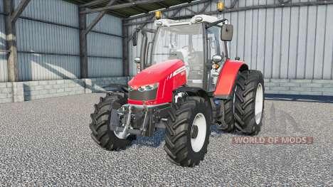 Massey Ferguson 5600 para Farming Simulator 2017