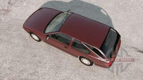 Ibishu 200BX Wagon v2.2a para BeamNG Drive