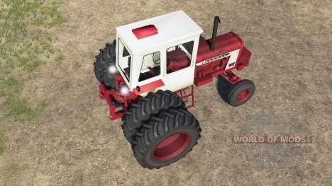 Farmall 806 para Farming Simulator 2017
