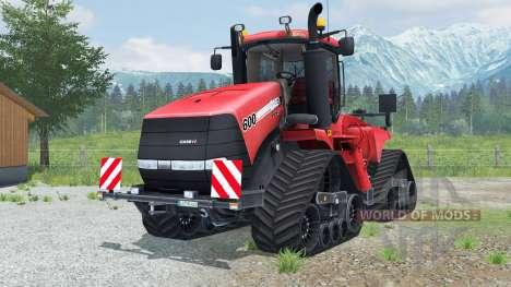 Case IH Steiger 600 Quadtrac para Farming Simulator 2013