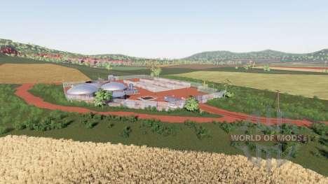 Estancia Lapacho v1.0.1 para Farming Simulator 2017