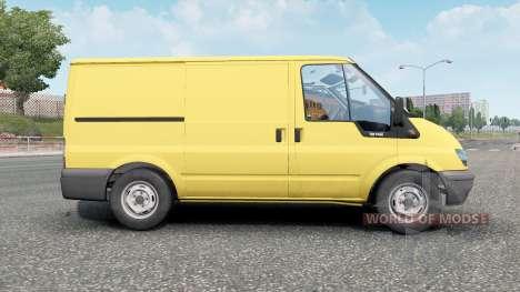 Ford Transit 135 T330 2000 para Euro Truck Simulator 2