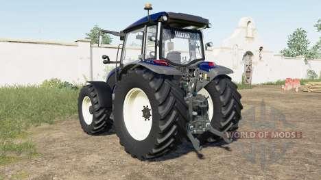 Valtra A-series para Farming Simulator 2017