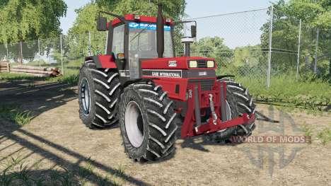 Case International 1455 XL para Farming Simulator 2017