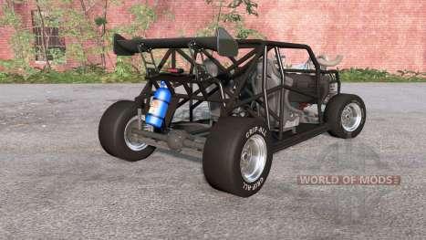 Bruckell LeGran Buggy v4.1 para BeamNG Drive
