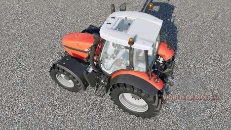 Same Fortis 100 para Farming Simulator 2017