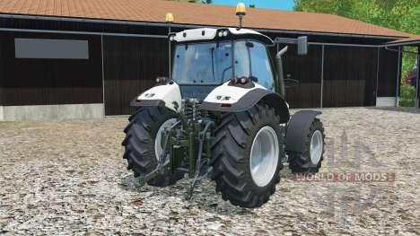 Lamborghini Nitro 120 Tier 4i VRT para Farming Simulator 2015