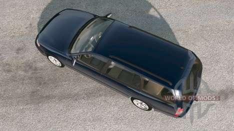 Opel Omega Caravan (B1) 1994 para BeamNG Drive