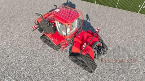Case IH Steiger Quadtrac para Farming Simulator 2017