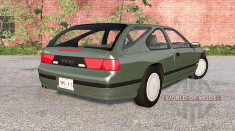 Ibishu 200BX Wagon v2.02 para BeamNG Drive
