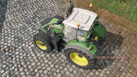 Fendt 700 Vario para Farming Simulator 2017