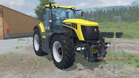 JCB Fastrac 8310 para Farming Simulator 2013