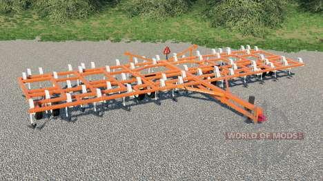 Allis-Chalmers 1300 para Farming Simulator 2017