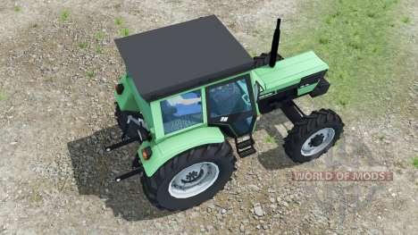 Torpedo TD 75 A para Farming Simulator 2013
