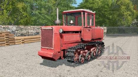 DT-75M para Farming Simulator 2017