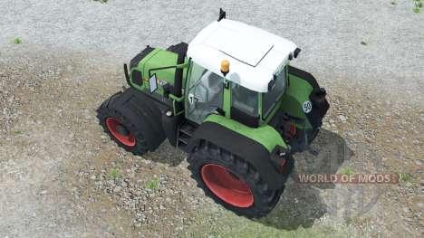 Fendt 716 Vario TMS para Farming Simulator 2013