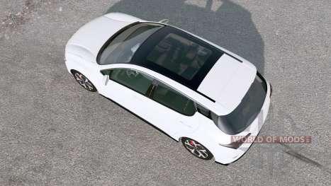 Cherrier FCV Alantica S para BeamNG Drive