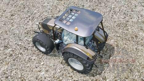 Deutz-Fahr 7250 TTV Agrotron para Farming Simulator 2015