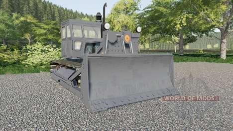 T-100 para Farming Simulator 2017
