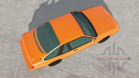 Bruckell LeGran Aerocoupe FH-Sport v2.0 para BeamNG Drive