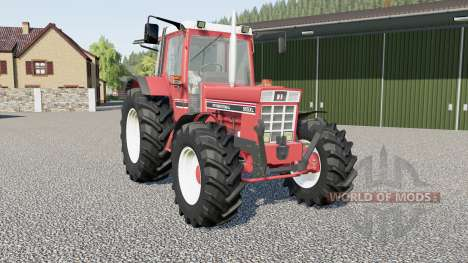 International 55-series para Farming Simulator 2017